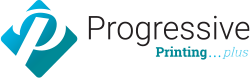 Progressive Printing logo